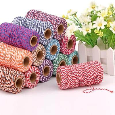 Jute Cord Supplier in Bangladesh